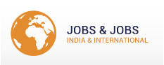 Jobs and Jobs India and International